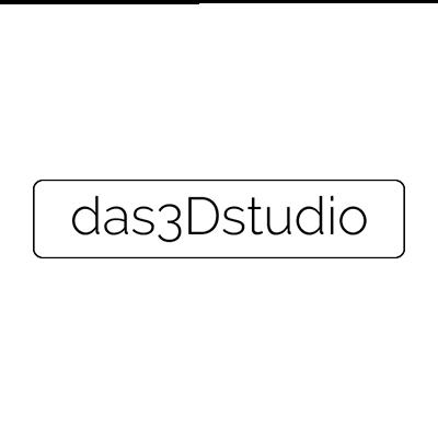 das3Dstudio Logo