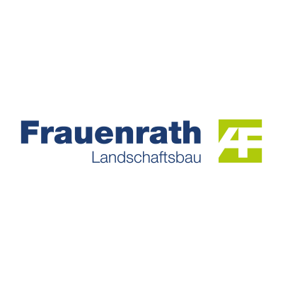 Frauenrath Landschaftsbau Logo