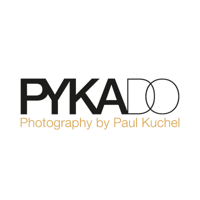 PYKADO Photography Logo