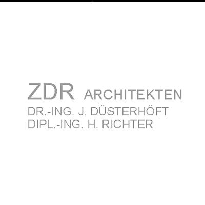 ZDR Architekten BDA Logo