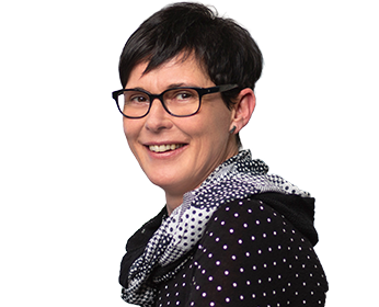 Portrait Cathleen Klose