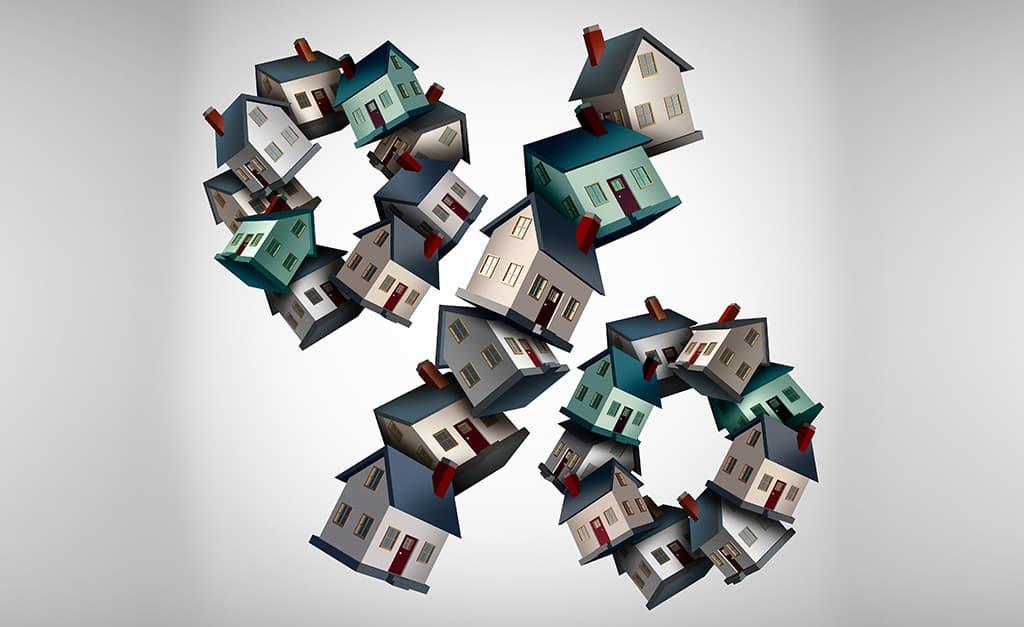 Immobilienförderung