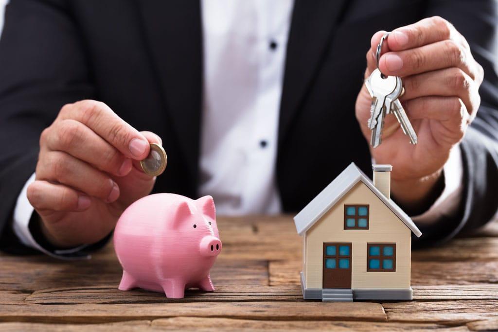 Maklerprovision sparen