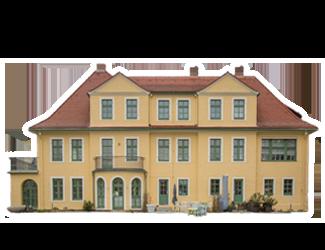 Referenz Haus Salem in Radebeul